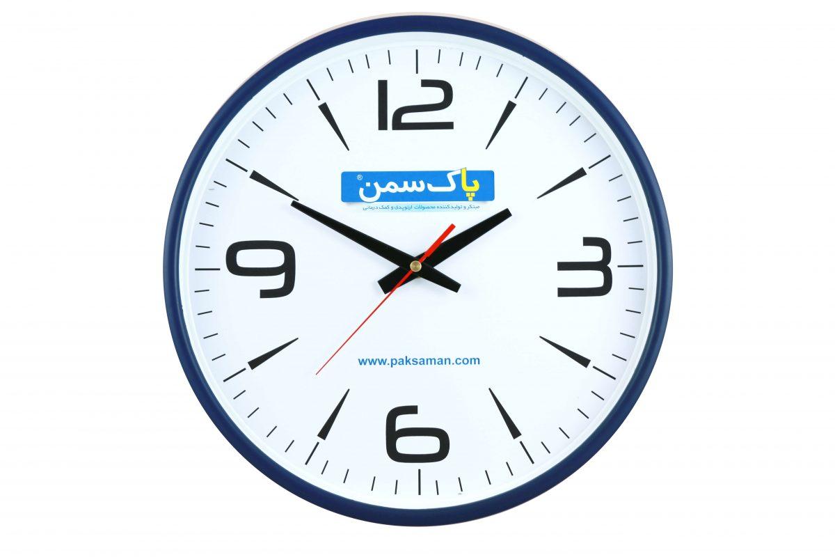 ساعت دیواری مدل 237 6