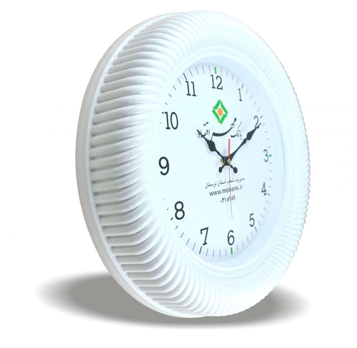ساعت دیواری مدل ویسپر1 2