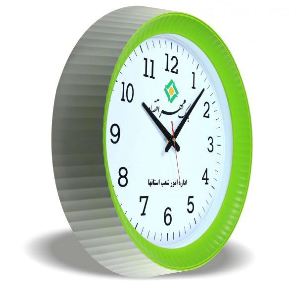 ساعت دیواری مدل ویسپر4 2