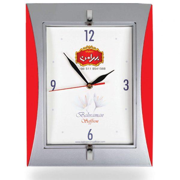 ساعت دیواری مدل نگین2 3
