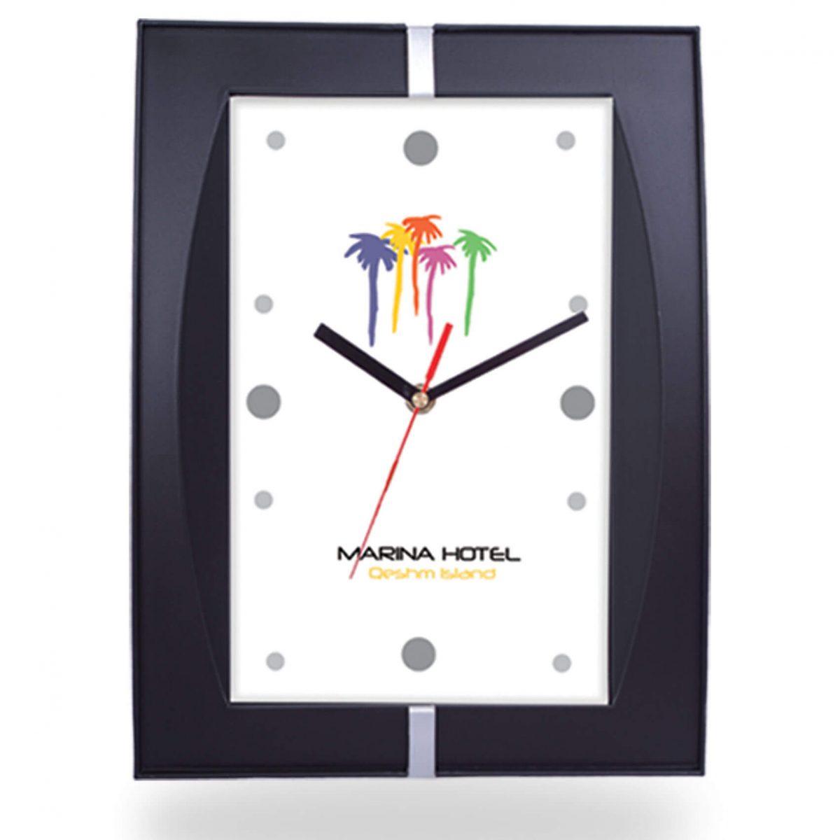 ساعت دیواری مدل نگین1 3
