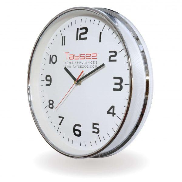 ساعت مدل آریو کروم 2